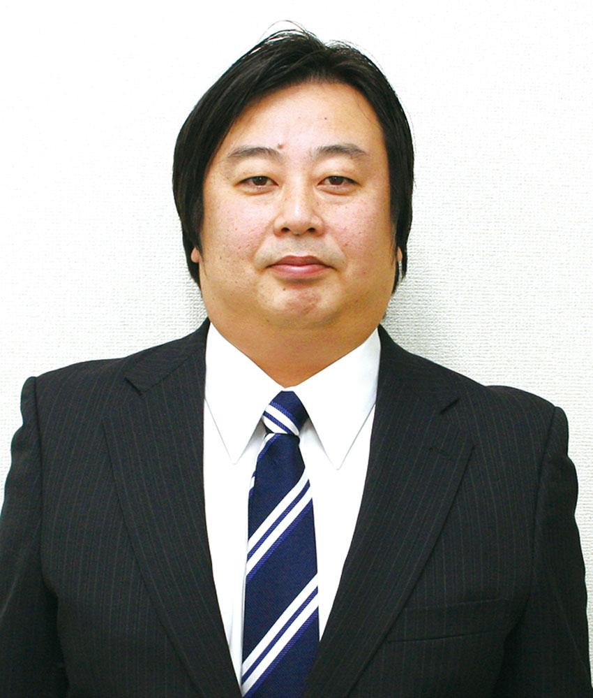 株式会社はなさかテック 代表取締役社長 坂本 作斗夢